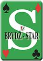 BRYDŻ-STAR Logo